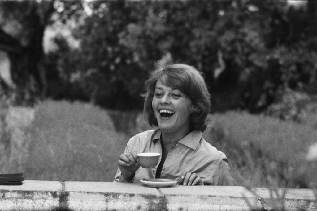 Jeanne Moreau, 1960