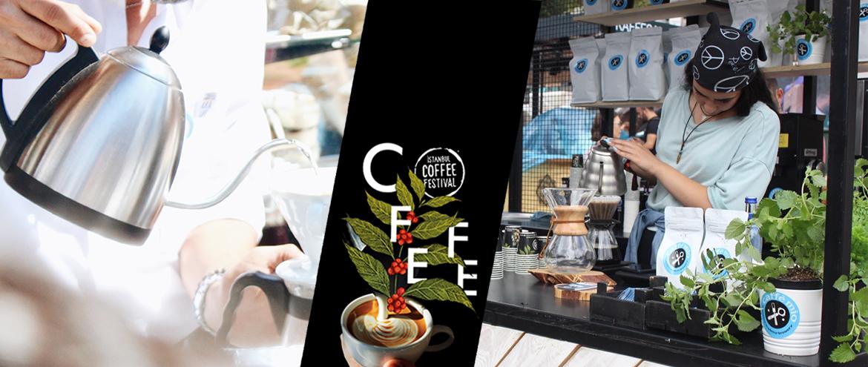 İstanbul Coffee Festival 2017'nin ardından