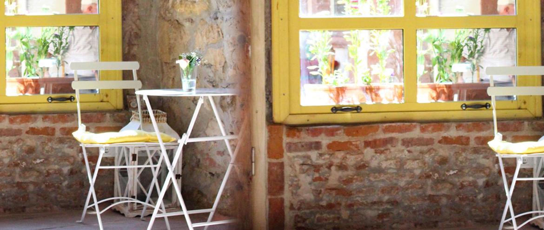 Ayvalık, Küçükköy Kıraarthane: Sanat, Bilim ve Bir Kahve Molası