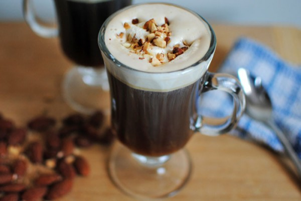 Kahve & Amaretto