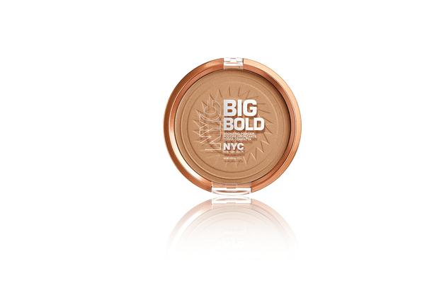 NYC Big Bold bronzlaştırıcı