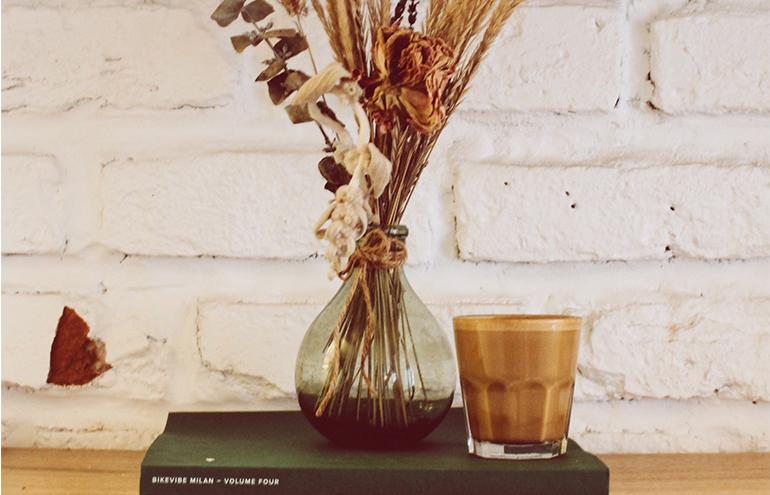 Nostaljik Kahve Molası Arayana: Cooklife Balat