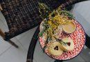 Bir Yudum Kahve, Bir Isırık Kurabiye: Linzer Kurabiye