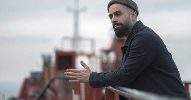 """Gökhan Türkmen: """"İçimden Gelen Müziği Yapıyorum"""""""