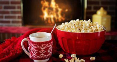 Tam Bir Kış Keyfi:  Netflix Orijinal Film Önerileri