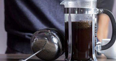 Pürüzsüz Kahve İçimi: Ters Çevrilmiş French Press Metodu