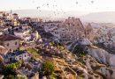 Kışın Kapadokya Keyfi: argos in Cappadocia