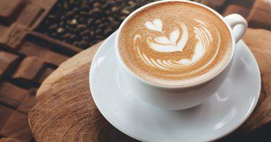 Kahve Aşkında Kadınlar Önde