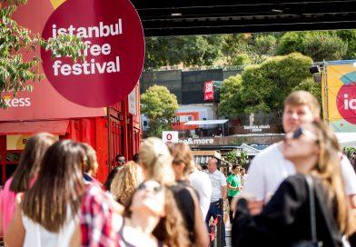 Yeni Normal Önlemleriyle İstanbul Coffee Festival