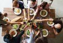 Dışarıda Ye, Yardım Et: İndirimli Londra Restoranları