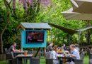 Bahçesinde Keyif Yapılacak Londra Pubları